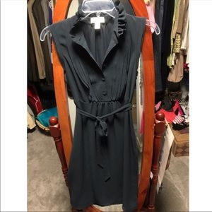 LOFT Teal Dress 👗